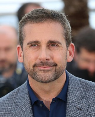 Steve Carell to star in adaptation of 'I.Q. 83'
