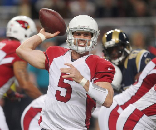 Drew Stanton injured as Cardinals top Rams