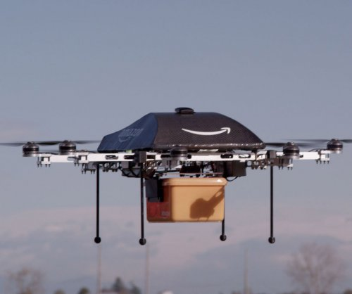 New setbacks for Amazon's plan for drone delivery service