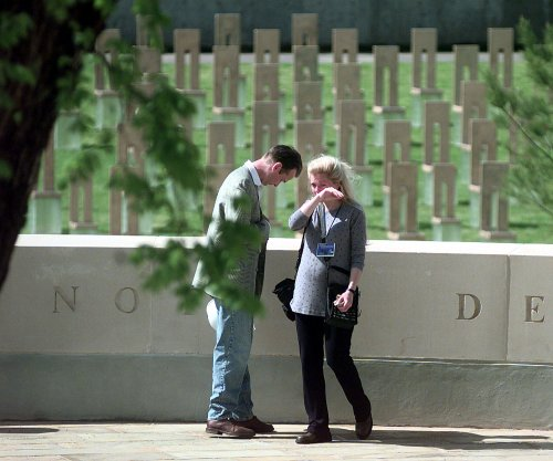 20 years since Oklahoma City bombing; worst act of domestic terrorism