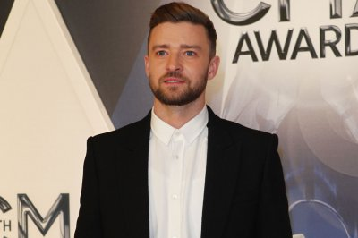 Justin Timberlake penning music for animated 'Trolls' movie