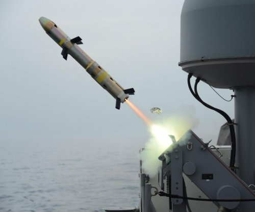 U.S. Air Force to acquire more Griffin missiles