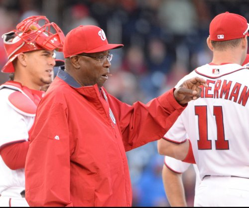 Dusty Baker brings new look to Washington Nationals