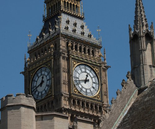 London's Big Ben to fall silent for months