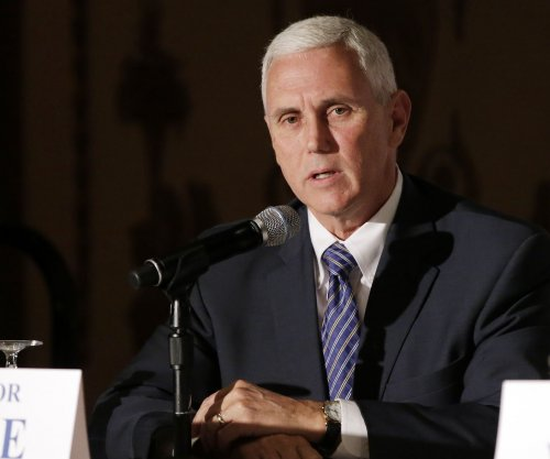 Indiana Gov. Mike Pence 'pleased' to endorse Ted Cruz