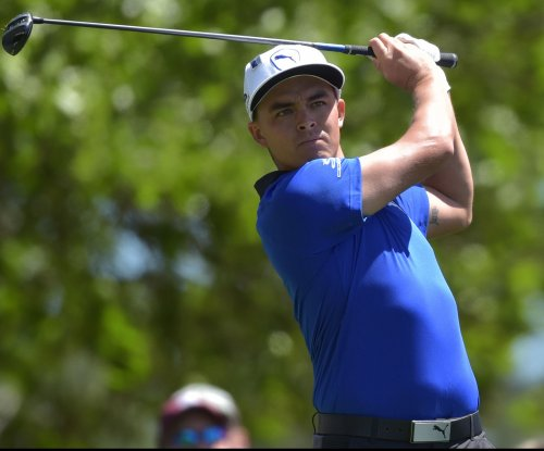 Rickie Fowler will be part of Team USA in Rio