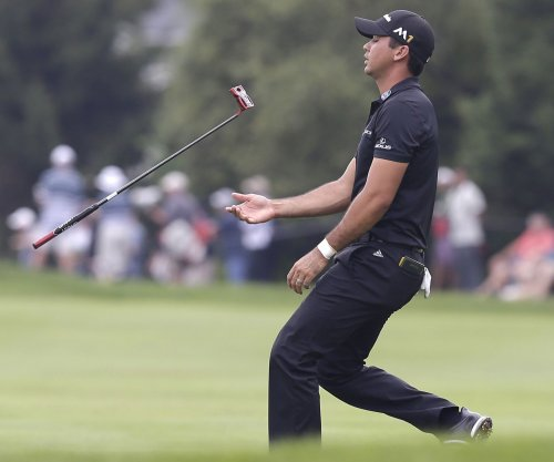 Jason Day (flu) withdraws from this week's Mexico Championship