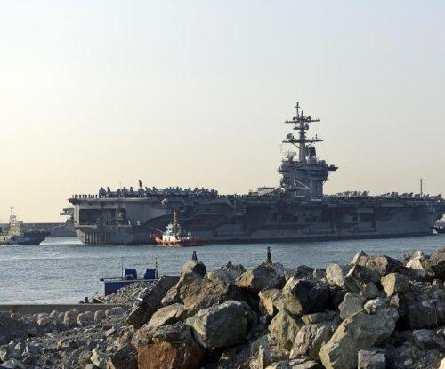 U.S., South Korea to conduct naval exercises