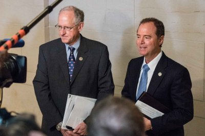 House intelligence Republicans shut down Russia probe