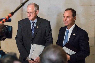 House intelligence Republicans shut down Russia probe