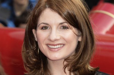 Jodie Whittaker on 'Doctor Who' fame: 'No horror stories yet'