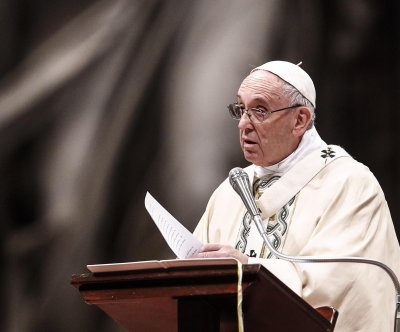 Pope Francis defrocks 2 Chilean priests, meets with nation