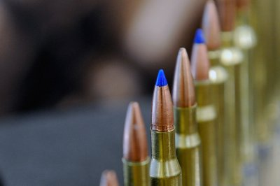 Buying ammo in California now requires background check