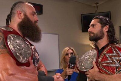 WWE Raw: Seth Rollins accepts Braun Strowman's challenge