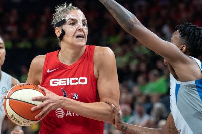 WNBA star Elena Delle Donne says medical opt-out denied