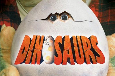 Prehistoric comedy 'Dinosaurs' coming to Disney+