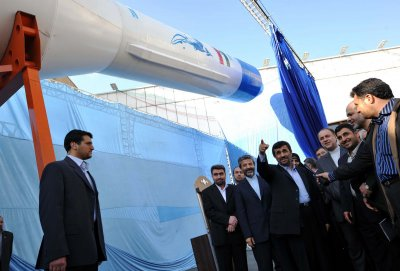 Washington steps up pressure on Iran