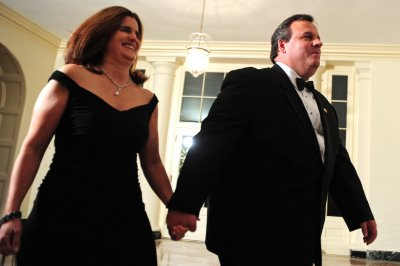 Christie's use of helicopter questioned