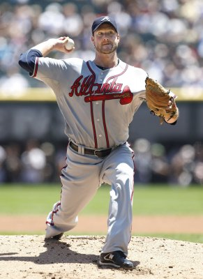 MLB: Atlanta 5, Washington 0