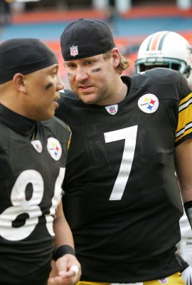 Roethlisberger: NFL meeting 'productive'