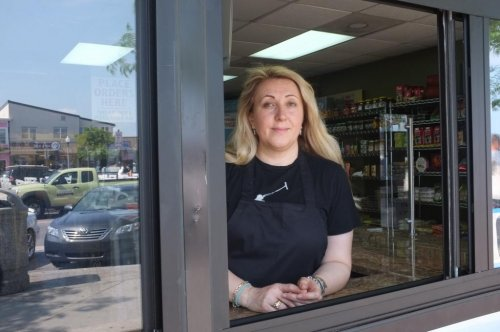 Hot Dogs! Burgers! Babaganoush! An immigrant's restaurant adds new flavor to Rehoboth Beach