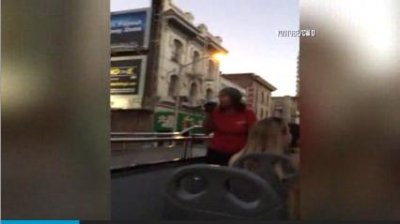 Watch: SF tour guide's racist anti-Chinatown rant