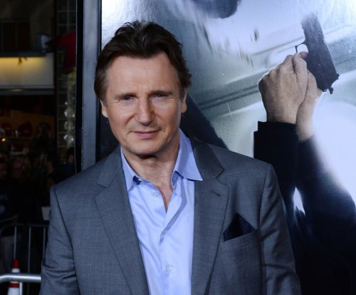 Liam Neeson stars in comic trailer for 'Taken 3'