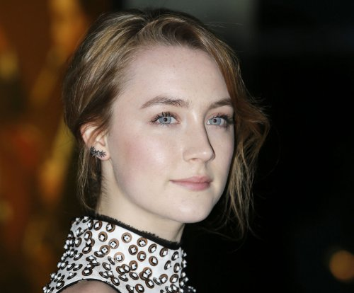 Saoirse Ronan: 'Grand Budapest' director Wes Anderson was 'very secure in his vision'