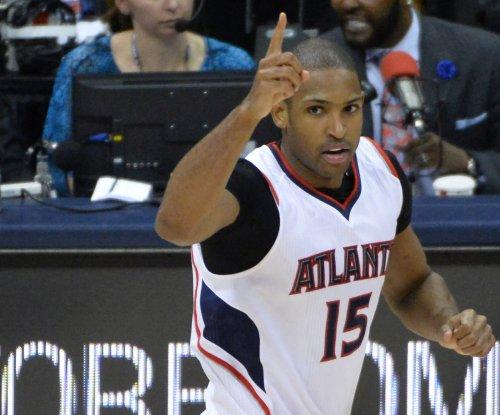 Horford helps Atlanta Hawks beat Minnesota Timberwolves