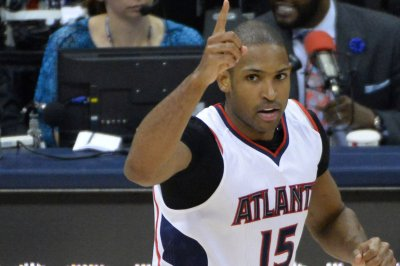 Horford helps Atlanta Hawks beat Minnesota Timberwolves
