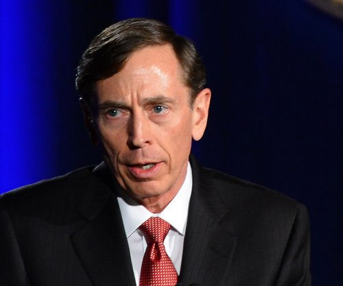 Petraeus: Iran-backed Shia militias greatest threat to Iraq stability