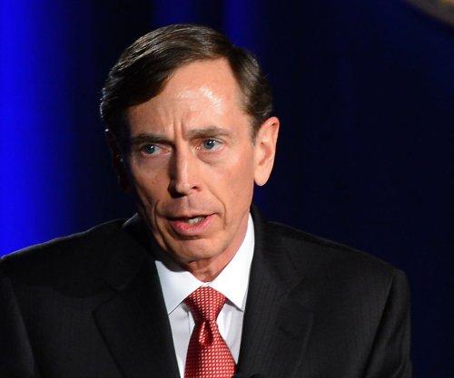 Petraeus: Iran-backed Shia militias greatest threat to Iraq stability