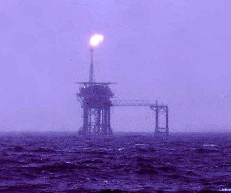 41 more North Sea oil, gas licenses announced