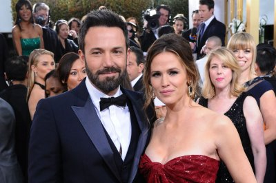 Ben Affleck denies he's dating former nanny