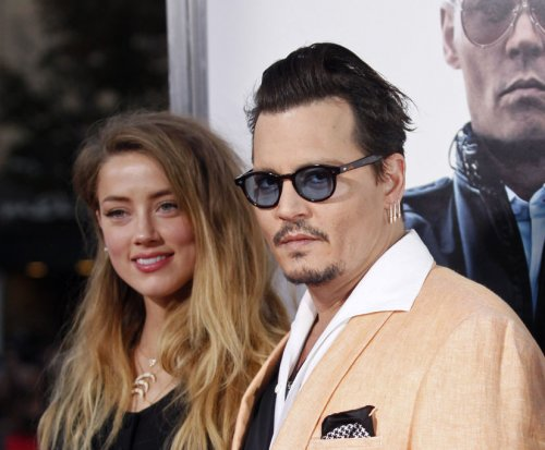 Johnny Depp 'worried' by daughter Lily-Rose's growing fame
