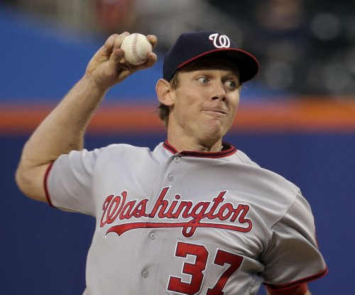 Stephen Strasburg says team told him to bypass All-Star Game