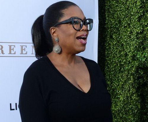 Oprah Winfrey announces new book club pick -- 'The Underground Railroad'