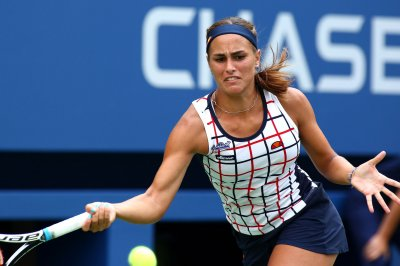 Puerto Rico's Monica Puig advances in Brazil