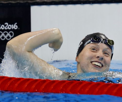 Rio Olympics: Ryan Murphy, Lilly King swim for records, USA owns podium