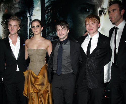 All eight 'Harry Potter' movies heading back to theaters for limited engagement