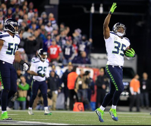 Seattle Seahawks' DeShawn Shead dealing with 'significant' ACL injury
