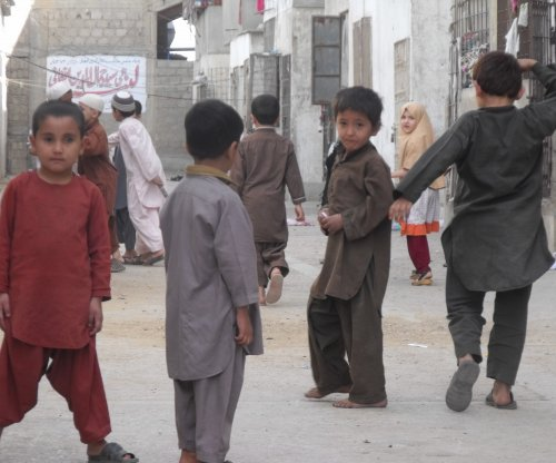 Human Rights Watch: Pakistan forcing return of Afghan refugees