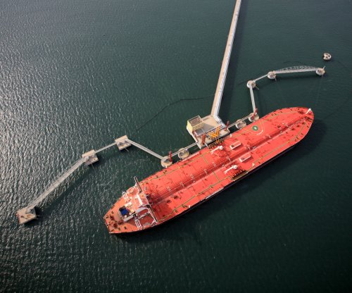 U.S. crude oil sales to Asia quickly growing