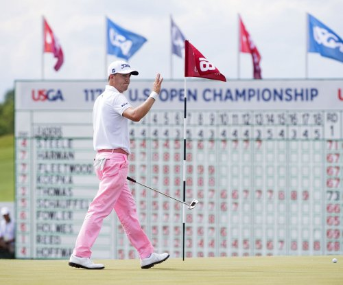 2017 U.S. Open update: Justin Thomas sets Open scoring record with 9-under 63