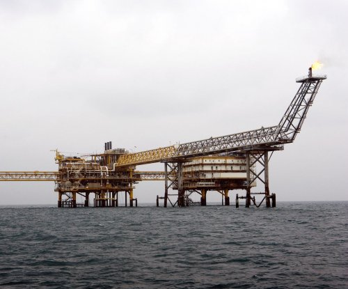 Iran expects contract developments with French major Total