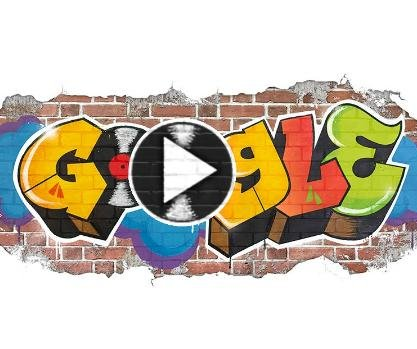 Google celebrates the birth of hip-hop with new interactive Doodle