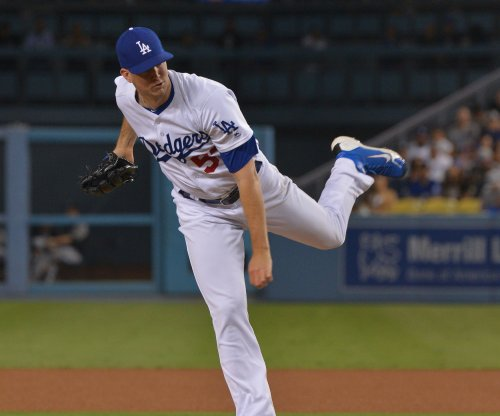 Los Angeles Dodgers bracing for pitcher Alex Wood to hit DL