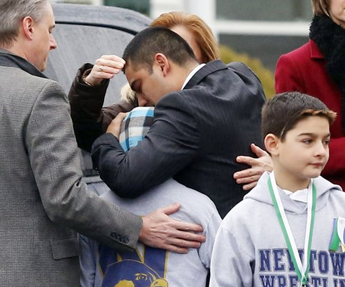 Sandy Hook families ask state high court to reinstate gunmaker suit