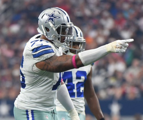Ex-NFL players Greg Hardy, Austen Lane to fight in UFC bout