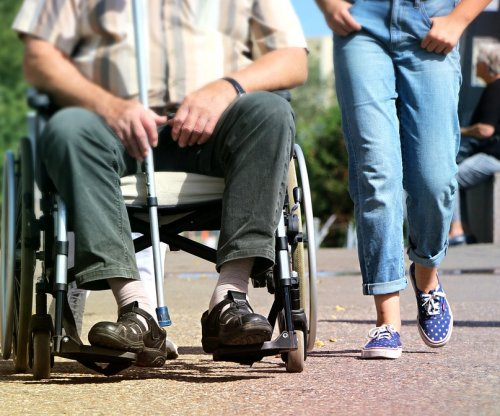 Broken bones could increase death risk for older adults